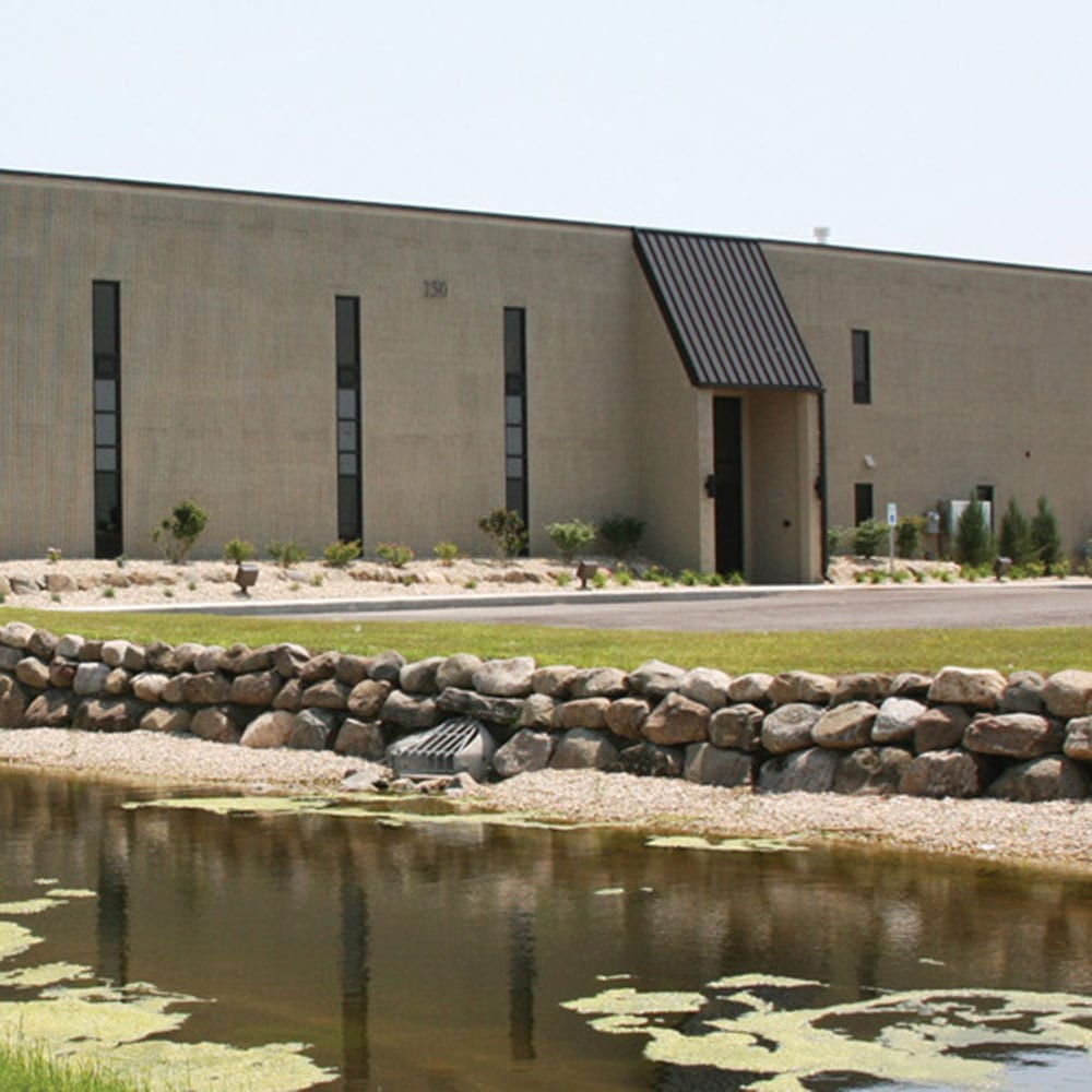 Aztalan Engineering Lake Mills