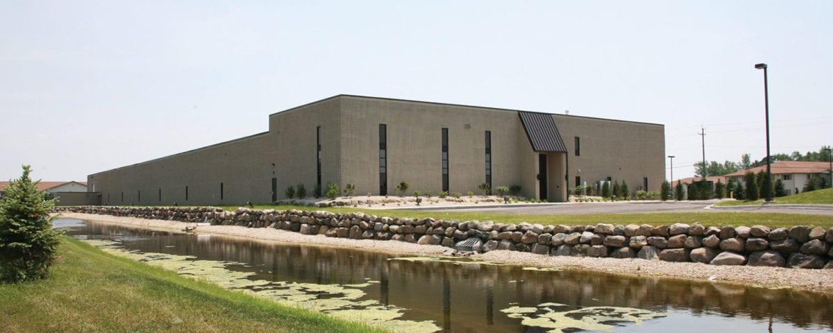 Aztalan Engineering Lake Mills Industrial Construction