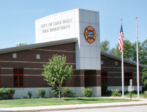 City of Lake Mills