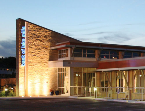 Bank of Lake Mills