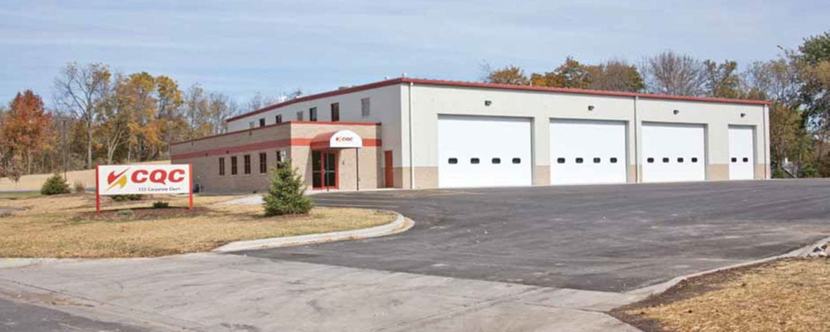 Clasen Quality Coatings Cottage Grove
