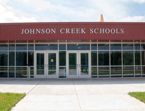 Johnson Creek Schools