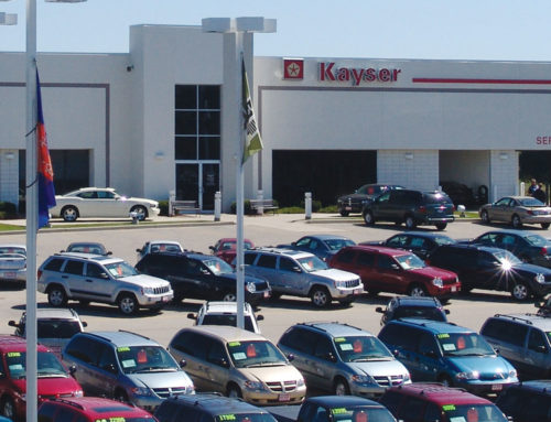 Kayser Chrysler Center of Watertown, Inc.