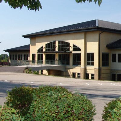 Institutional: Maranatha Baptist Bible College, Watertown, WI