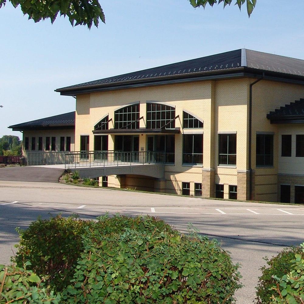 Institutional: Maranatha Baptist Bible College, Watertown, WI