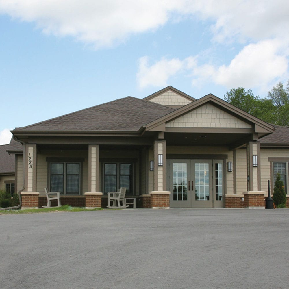 Rainbow Hospice Care in Johnson Creek, WI