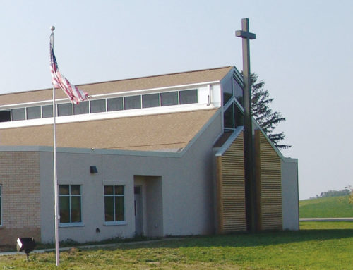St. Paul Lutheran Church and School