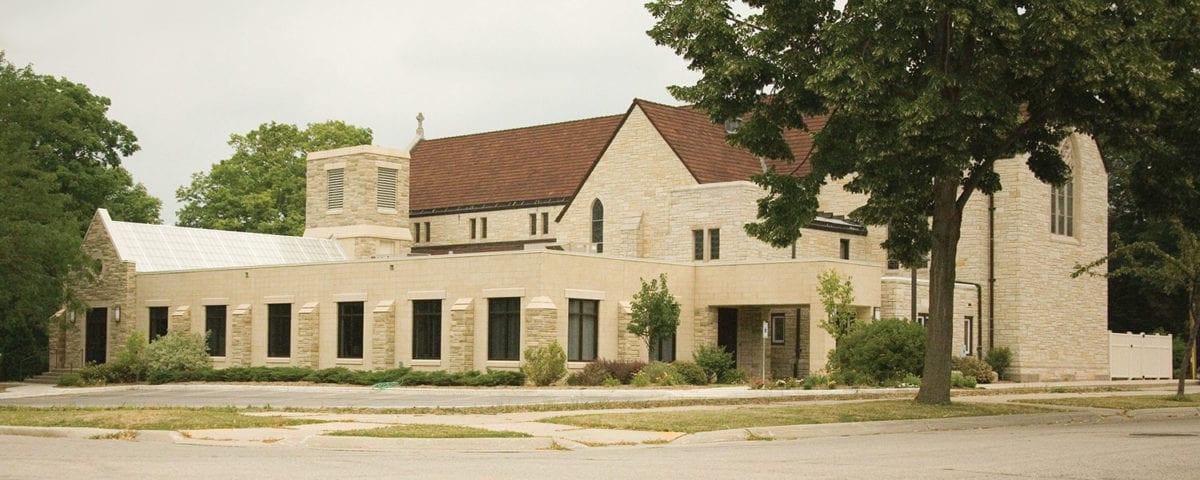 Trinity Lutheran Church