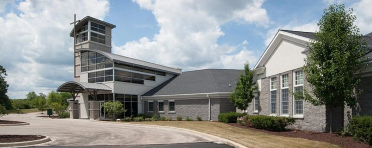 Institutional Construction at the Crossway Church