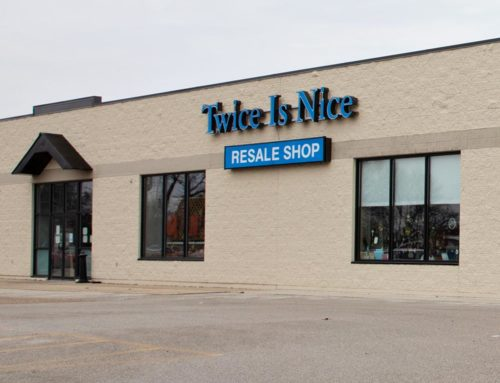 Twice is Nice Resale Shop