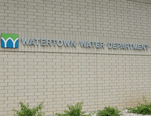 City of Watertown Water Treatment Plant