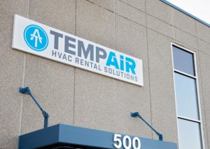 TempAir Construction in Watertown WI